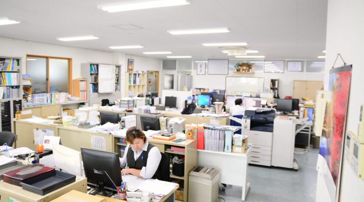 tashiro-office